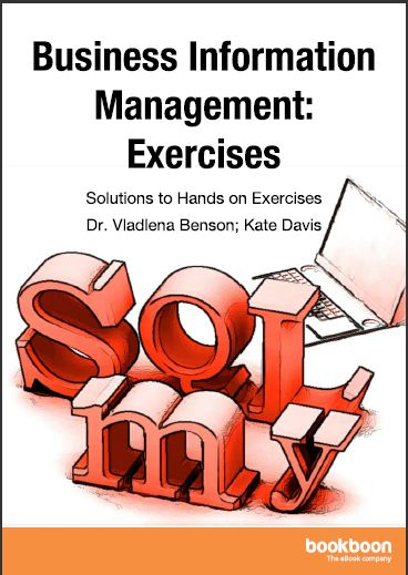 Business Information Management Exercises