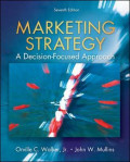 Marketing strategy : a decision-focused approach