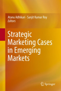 Image of Strategic Marketing Cases in Emerging Markets