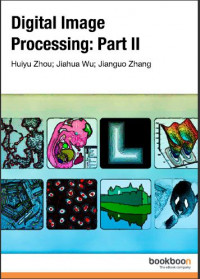Image of Digital Image Processing Part II