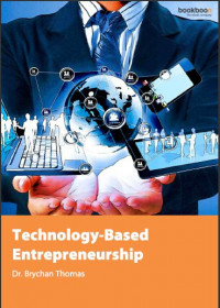 Image of Technology-Based Entrepreneurship
